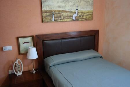 Piso céntrico. 3 habitaciones 2 baños ( WIFI ) - Sant Feliu de Guíxols