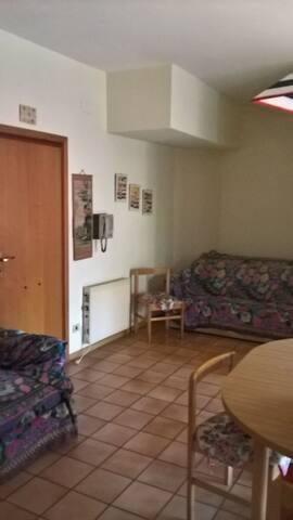 Appartamento a Santa Marinella