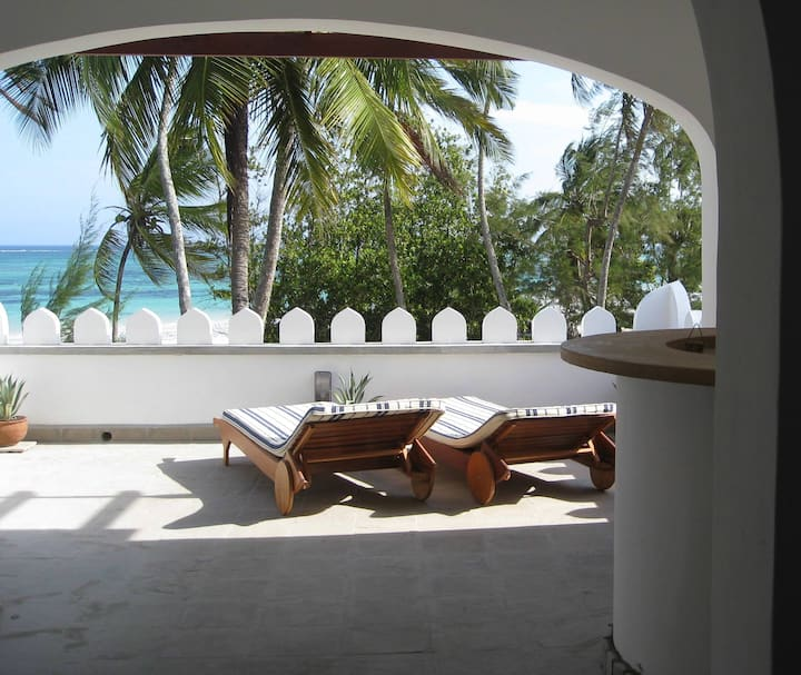 Diani Beach | 3 Bedroom Villa - Lantana Galu Beach