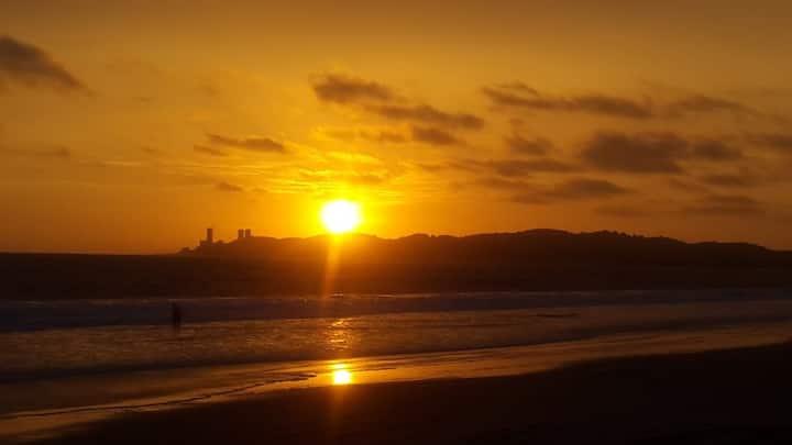 """""""Casa del Mar"""", a beautiful place to enjoy life"""