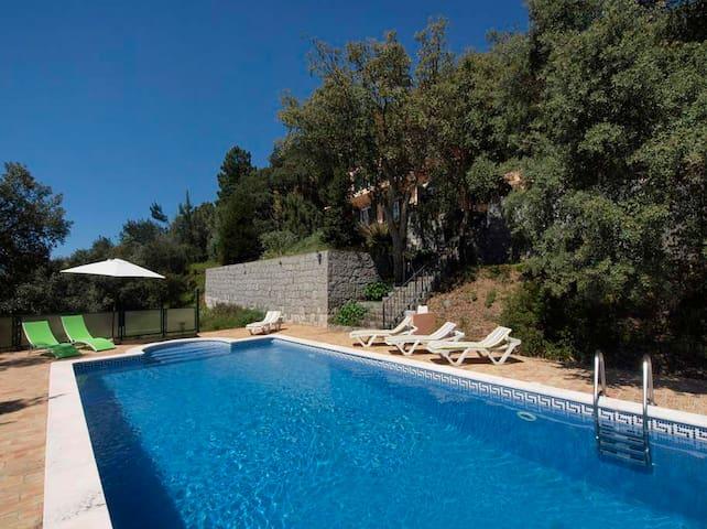 Elgin Villa, Monchique, Algarve