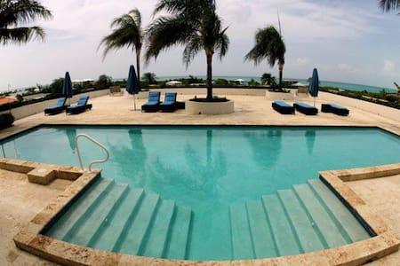 Paradise at La Vista Azul, Condo Resort, - Turtle Cove - Condominium