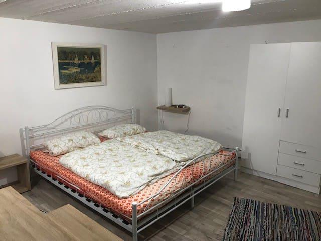 Ferienwohnung/ Appartement