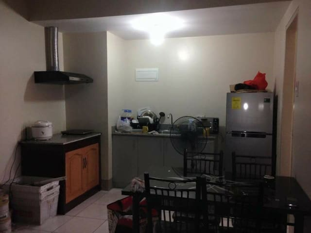 AFFORDABLE CONDO 2BR FULLY FUNISHED - San Juan