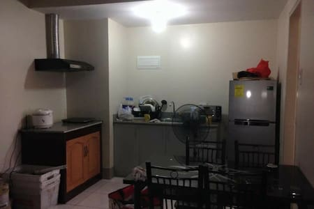 AFFORDABLE CONDO 2BR FULLY FUNISHED - San Juan - Apartament