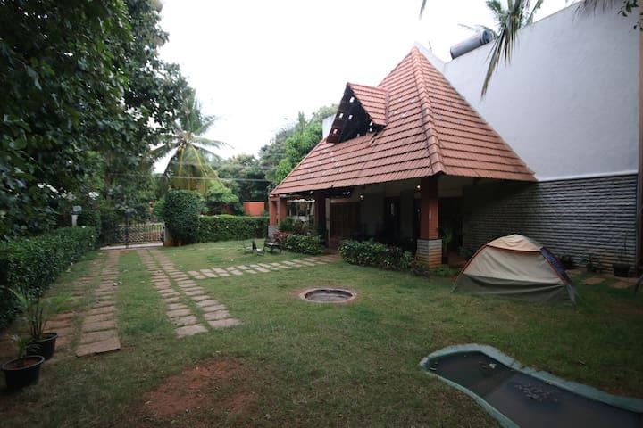 Lotus Villa 418
