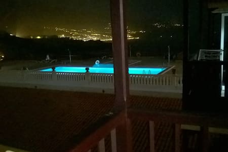 appartement - Playa de los Cancajos - Huoneisto