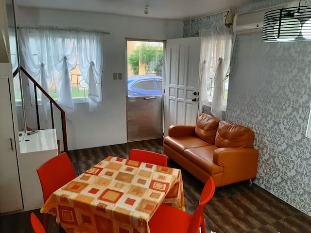 TRANSIENT HOUSE FOR RENT @ Camella Butuan