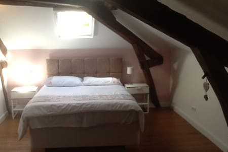 Double room (2 people) - House