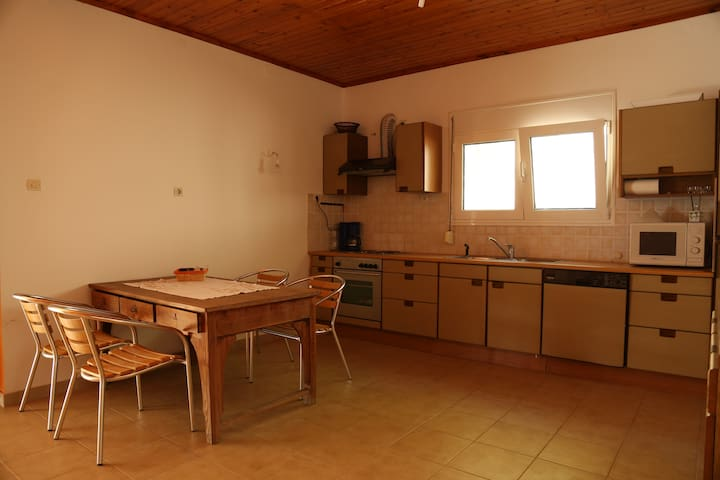 Vrachos greece airbnb