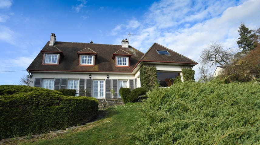 Paradise In Normandy - Condé-sur-Vire - House