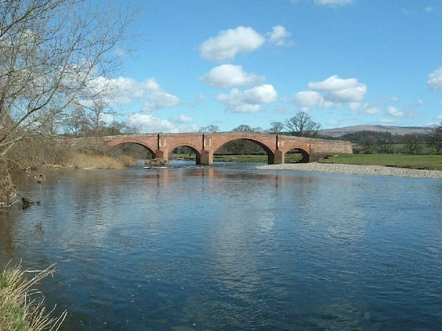 Lazonby Bridge