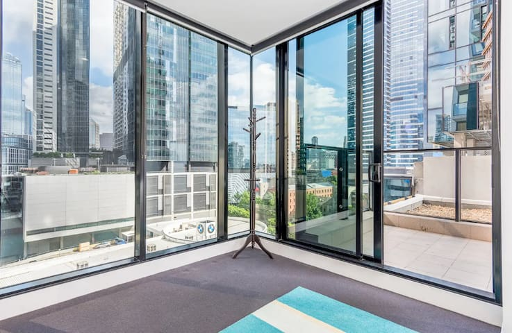 ★Corporate Collection Apartment in Southbank★ L10
