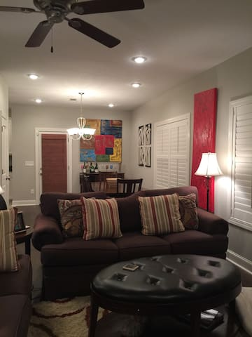 Baseball/Graduation Rental - Oxford