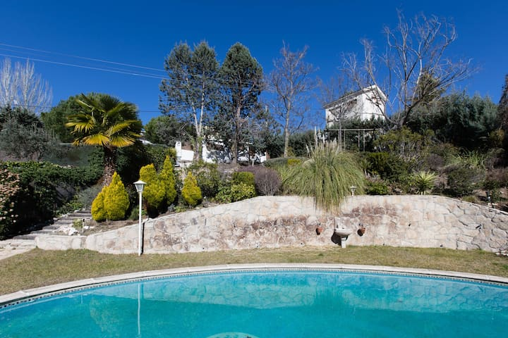 MAY!!! GREAT OFFER!! 5, 6, y 7  390€ !!! - Torrelodones - Dom