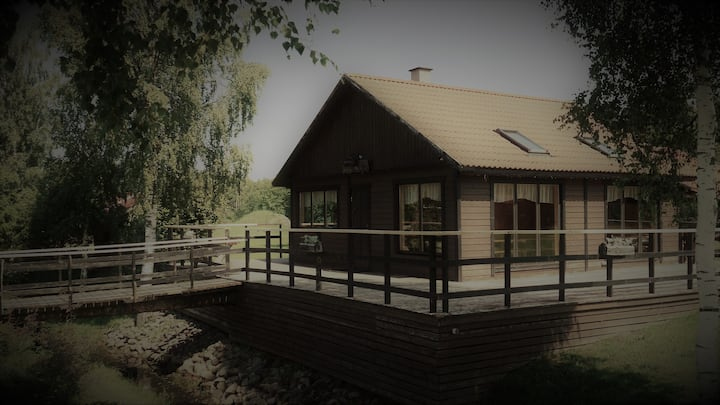 Rätla Earth house, Susisoo sauna,35km from Tallinn
