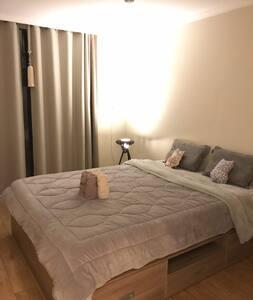 Gina's cozy house - Чхунчхон - Квартира
