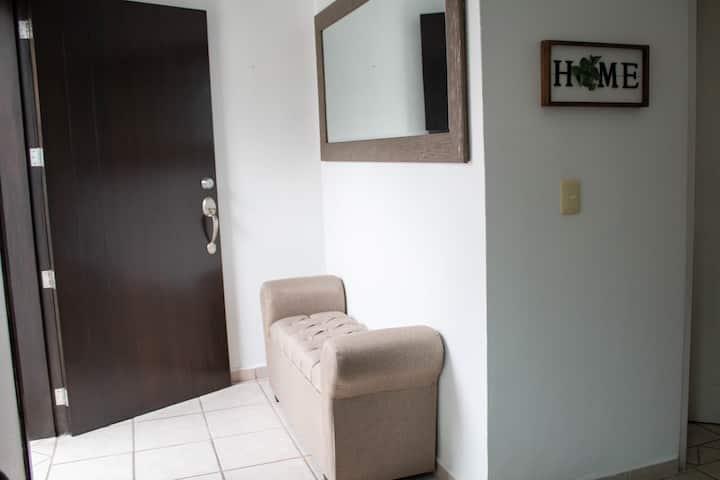 Guadalajara, Casa completa