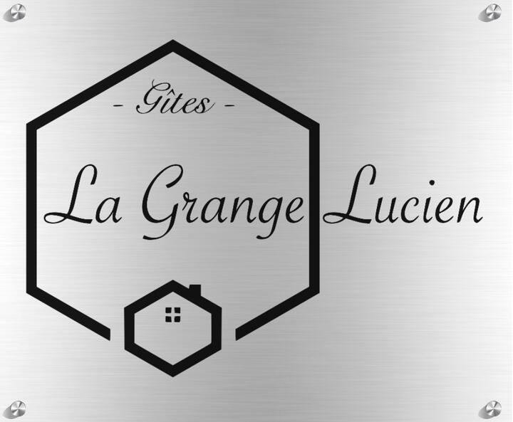 la Grange Lucien : le terroir familial gîte Hélène