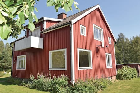 Holiday cottage with 5 bedrooms on 125m² in Torsby