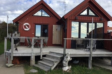 Perfect Holiday House in Fjällbacka - House