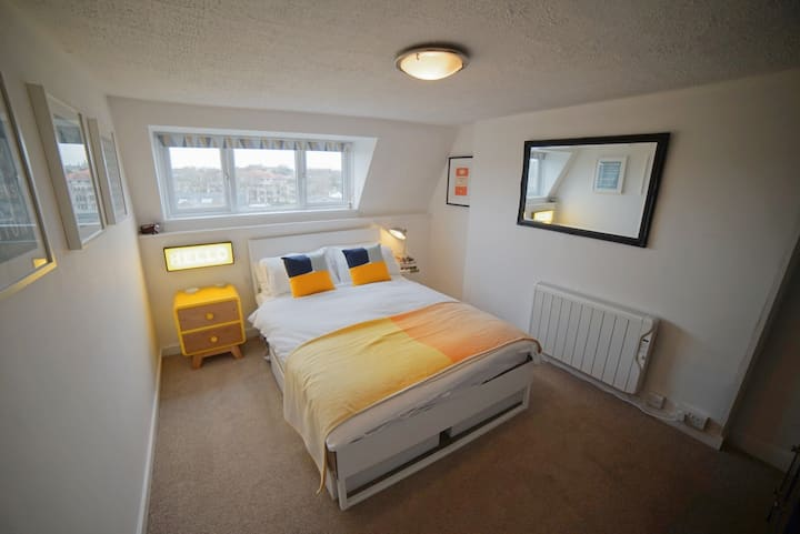 Chic One Bed Apartment in Clifton