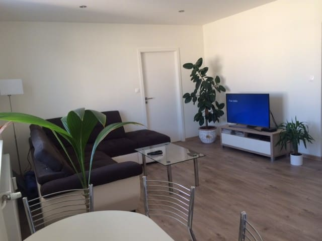 Very nice apartment near Kosice center