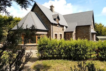 Ballygarran Lodge, Kilmuckridge, Co Wexford