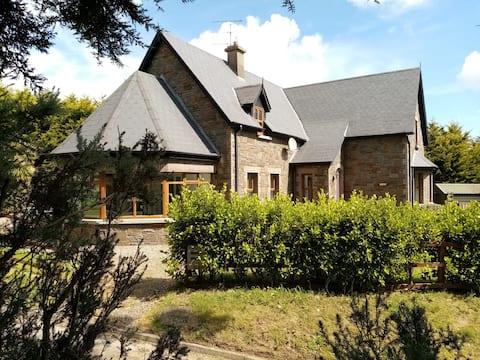 Ballygarran Lodge, Kilmuckridge, Co Wexford