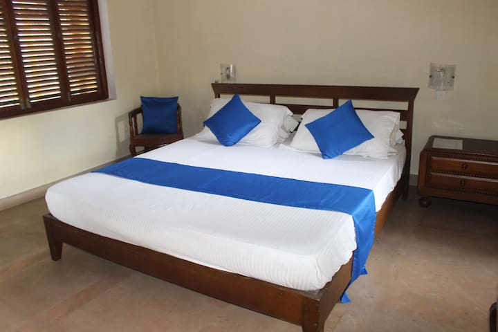 The Villa Inavni - Colombo - Bed & Breakfast