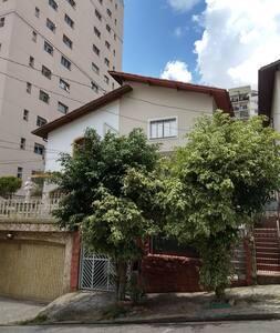 Casa no Jardim São Paulo (São Paulo-SP)