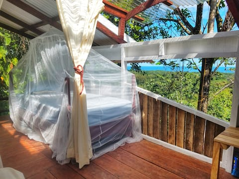 Ocean View Jungle House
