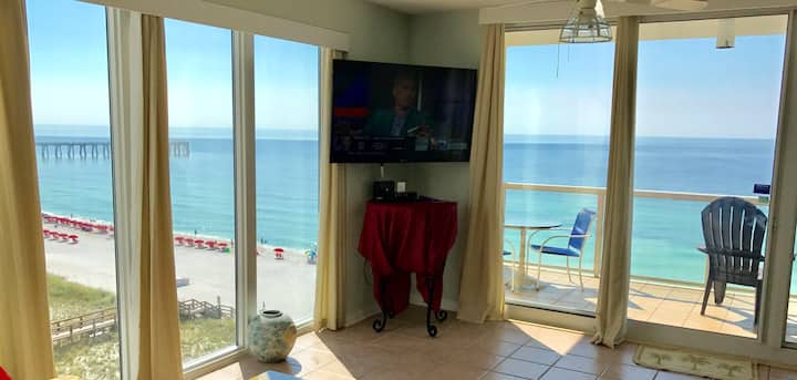Caribbean Resort Two Bedroom gulf front