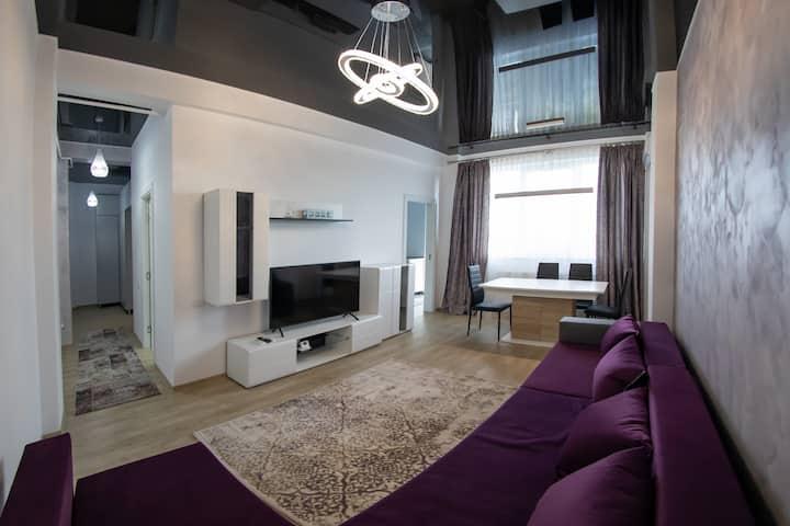 ER modern apartament- mamaia nord