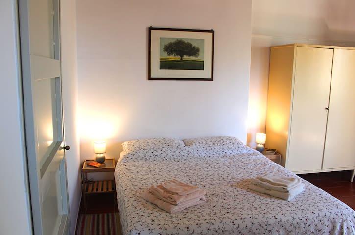 Nice double bedroom