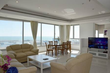 Code Hotel Apartments -Dunes