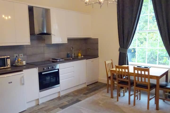Gullivers Apartment,  Derwent View, Matlock Bath