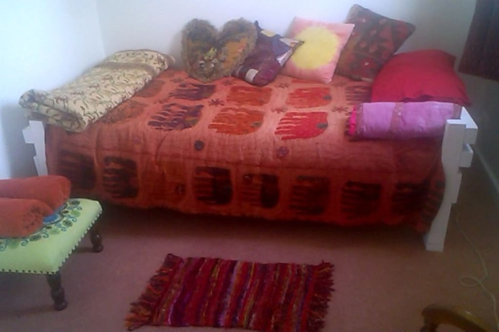 loungeroom or 2nd bedroom