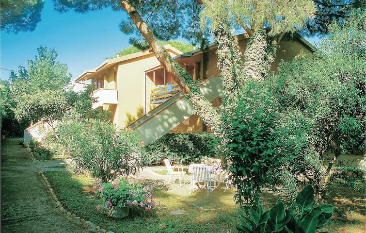 Holiday apartment with 2 bedrooms on 60m² in Puntone Scarlino GR