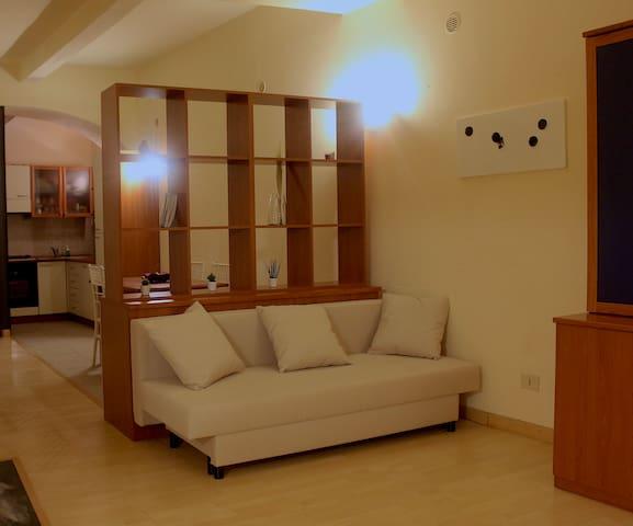 Krea apartments!