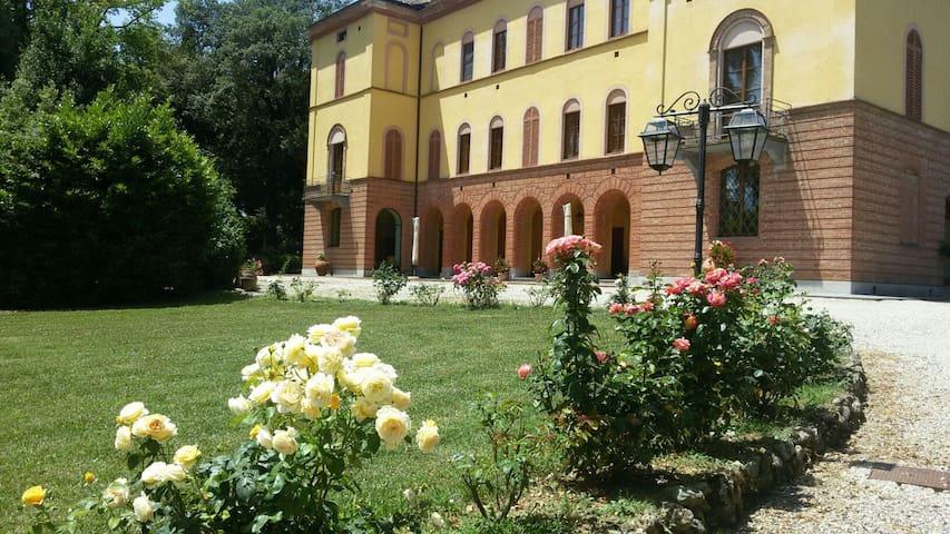 Meravigliosa Terra di Siena! - Torrita di Siena - Villa