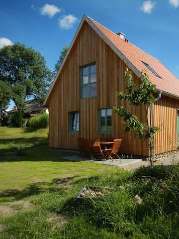 Gartenhaus in Zempow - Wittstock/Dosse OT: Zempow - Lägenhet