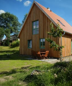 Gartenhaus in Zempow - Wittstock/Dosse OT: Zempow - Apartamento