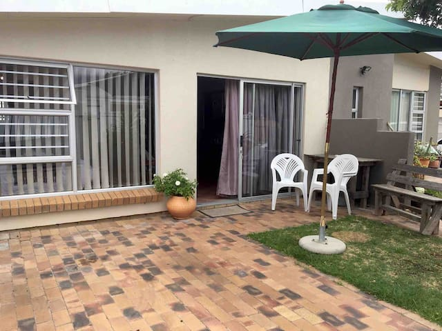 Accomadation in Strand CT
