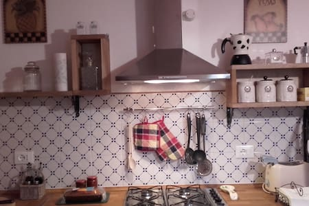 La casetta sul Fiume - Borgo Tossignano - Appartamento