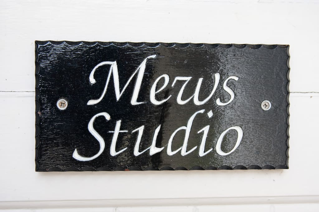 Welcome to Mew Studio