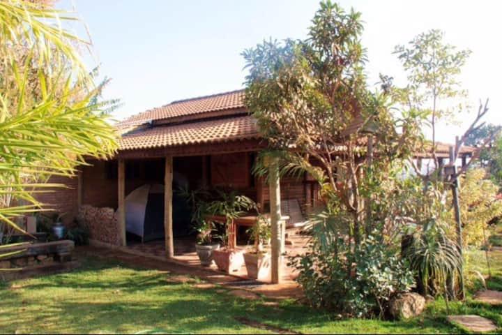 Casa na Serra da Canastra-Cabana da Serra