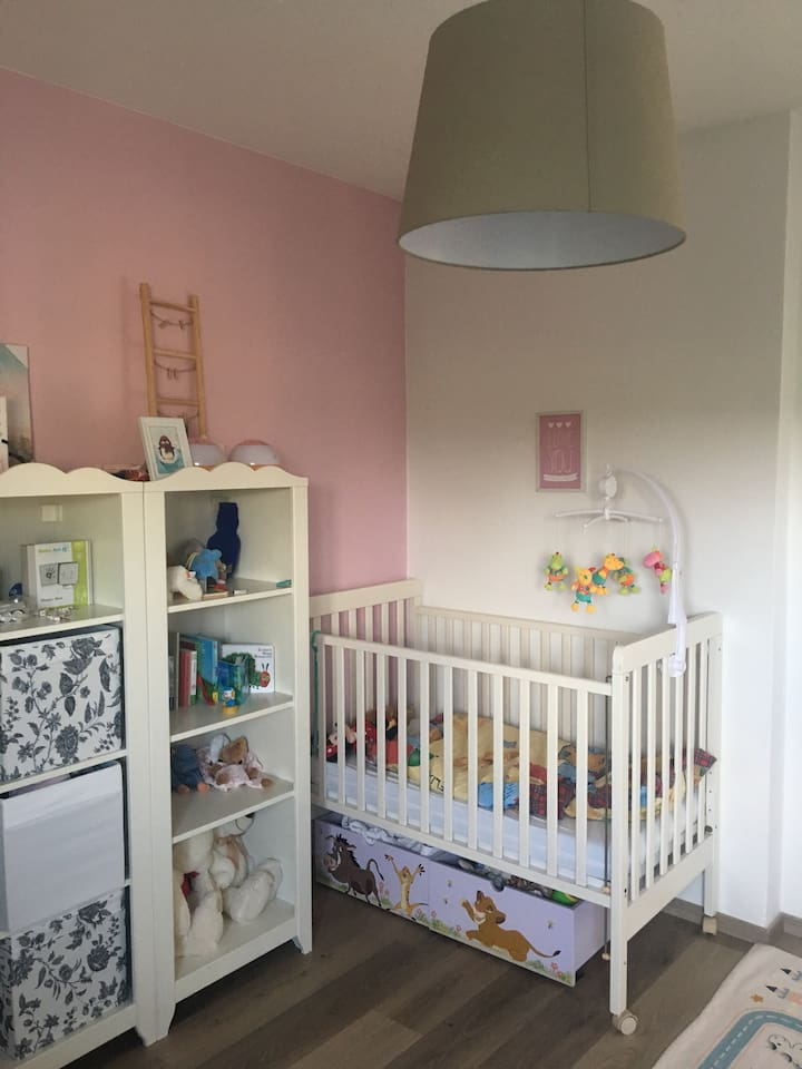 Room for a Baby / Child