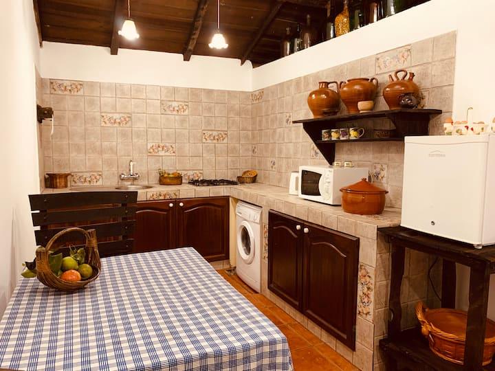 Villa Donna Nadia Farmhouse
