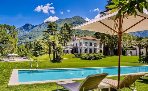 Villa Lario Resort